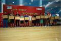 中信国安杯 北京市青少年俱乐部篮球联赛落幕