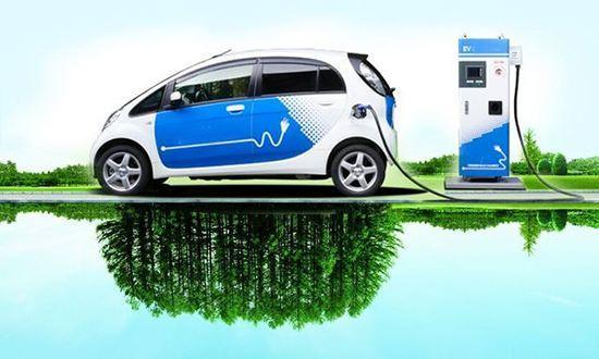 新能源汽车专用号牌将全面推广高清图片