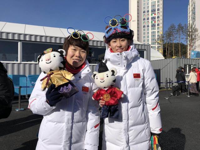 中国冬奥开幕式旗手定了!周洋:这两天多练上