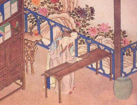 """东汉大龄丑女的逆袭:成功嫁给""""国民老公"""""""