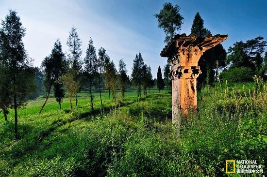 <b>如果这些皇家园林都还在 中国该有多美</b>