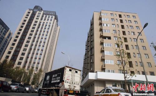 大学毕业季即将来临 北京住房租赁市场升温