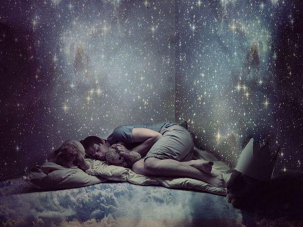 说梦:透视压力之下的梦幻世界