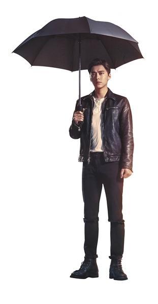 《心理罪》 李易峰将在续集里再演方木