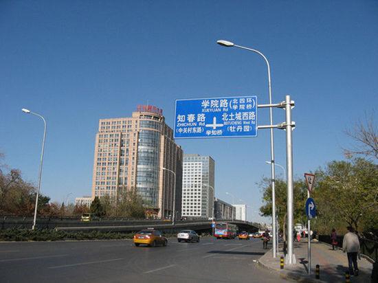 北京城内哪的美女的多 北京美女地图全攻略