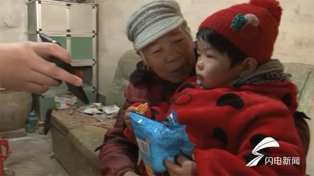3岁女童捐髓救弟:为了救弟弟这点疼不算什么