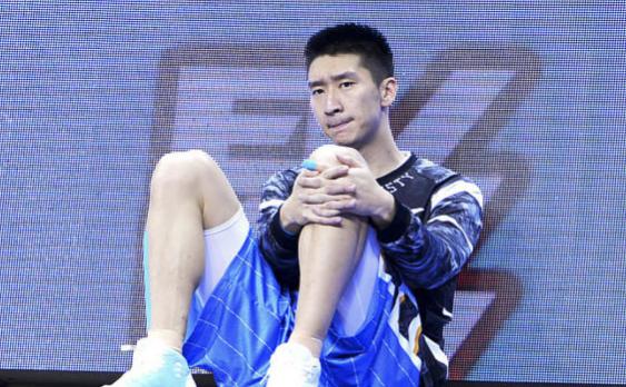 孙悦深陷转会传言 北京男篮到底该不该放走他?