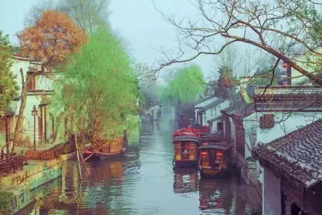 《那年花开》外景地是被遗忘的千年古城