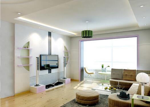 木工做电视墙造型图片_电视背景墙木工造型