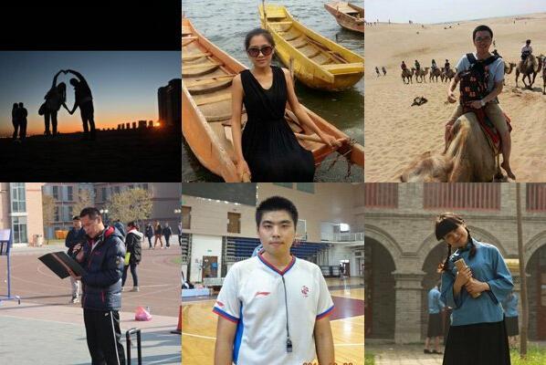 奔跑在京津冀 为了梦和爱