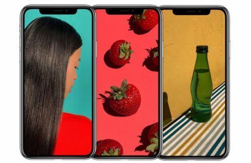 智能手机引领风潮 一时多少品牌沉浮