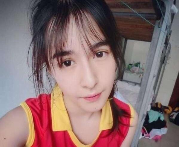排球女神 阿的江之女颜值爆表