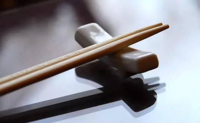 筷子为什么是7寸6分?