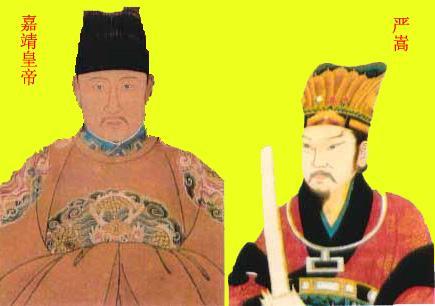 嘉靖帝立的三位皇后为何都死得不甘心?