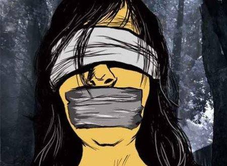 男子与女儿合谋在京绑架女儿同学 获刑11年半