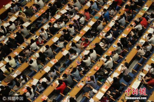 教育部调研:86.6%受访学生喜欢思政课
