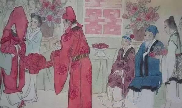 古代女子不结婚被判刑!