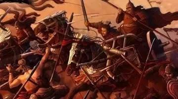 楚军为何能够打败战无不胜的秦军?
