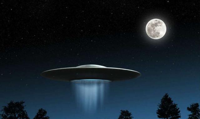 天文讲堂之UFO与外星人