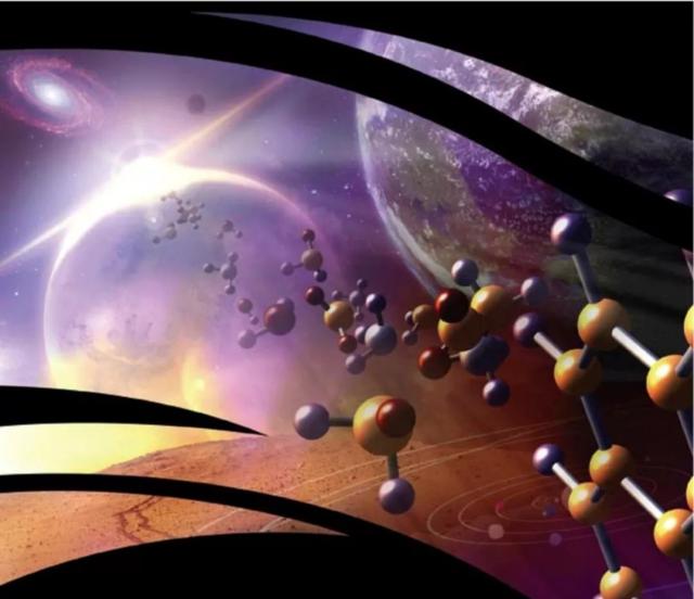 周末科幻  《119号元素》(下)