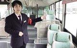年轻女子公交车上晕倒 随后7分钟发生的故事很暖人