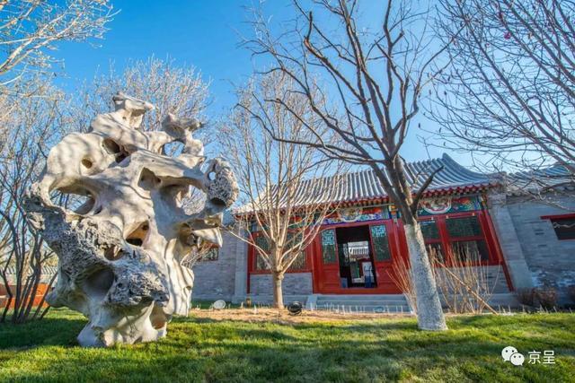 北京世园抢先看!实拍34个展园,饱览祖国大好河山