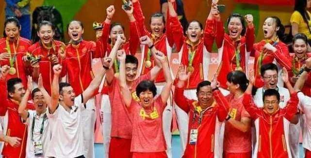 东京奥运排球初步赛程公布 女排金牌闭幕日压轴产生