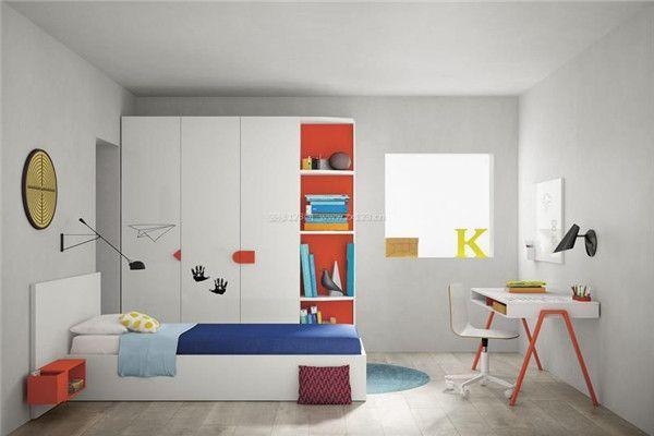 小卧室室内设计方法 小卧室室内设计技巧