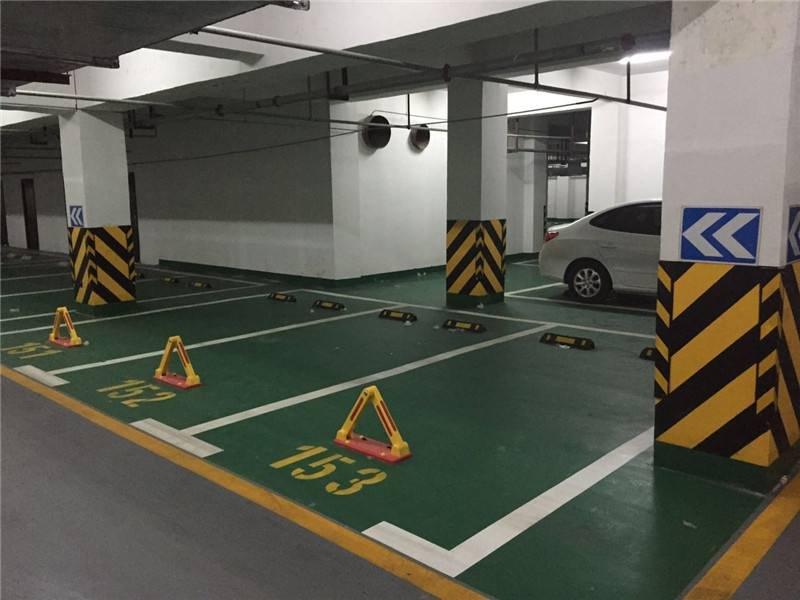 北京西城区街道试点共享停车位  提供车位可分到红利