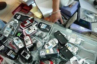 谎售低价手机骗两百万货款