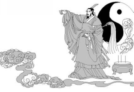 """哪位古代的大名士曾经为""""躲婚""""装精神病?"""