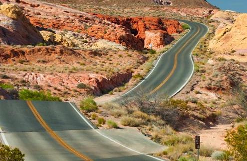 探险美国大峡谷要当心四点安全风险