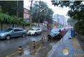 北京较强降水来袭 今天气温明显下降最高24℃