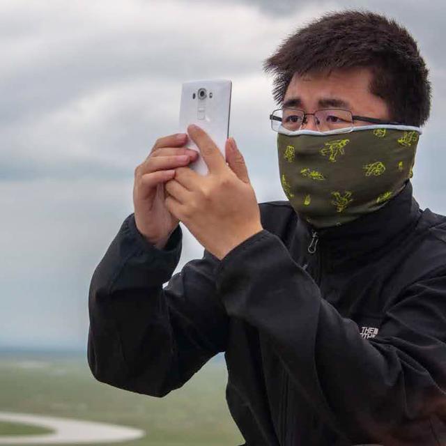 【直播预告】晒图送手机摄影神器套装!一起来玩儿微距摄影!