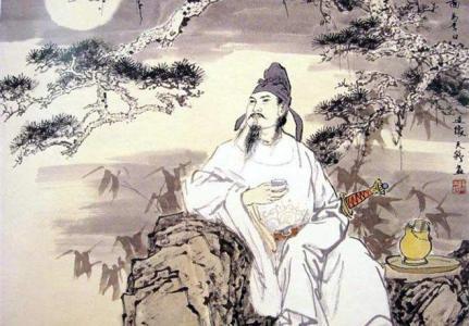 古代大文豪李白苏轼都曾经开过矿!