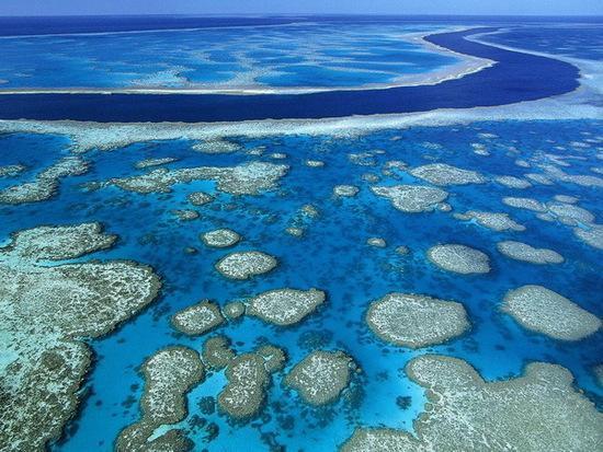 世界级海岛哪家强? 看国人的心中所属