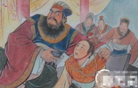 中国最狠的皇帝竟用蛇处死对手?