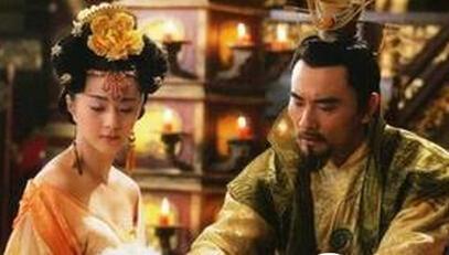 中国古代都有哪些极品妻管严