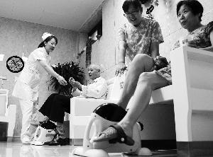 北京专业养老人才不足3000人 增速10倍都不够