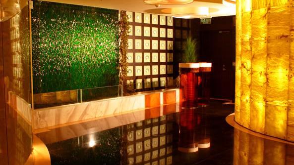 住北京这家酒店 夜晚可赏星月闪烁