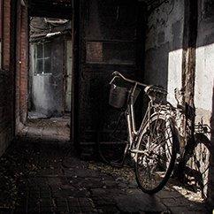 北京摄影师镜头下的胡同故事
