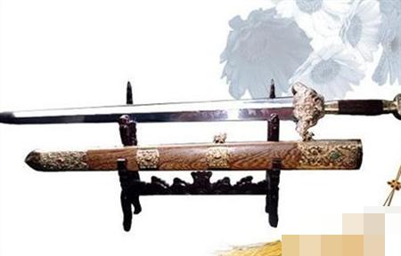 """古代""""尚方宝剑""""是否真的存在?"""