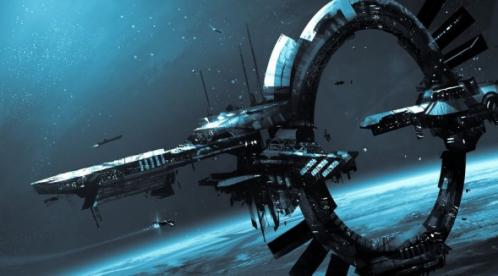 活动预告|首届西北科幻作品创作大赛