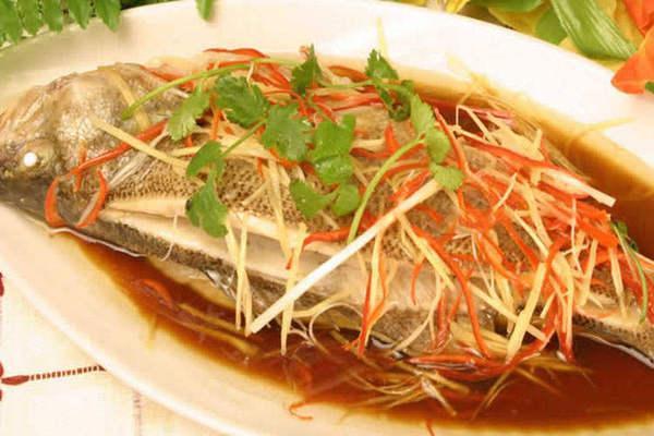 美食特产 舌尖上的中国之鲫鱼