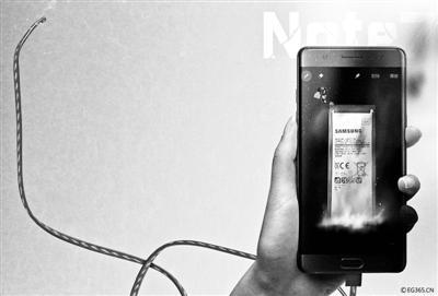 三星出售Note7翻新机 是否中国销售还未知
