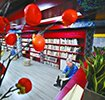 """在角楼图书馆,品味""""最北京"""""""
