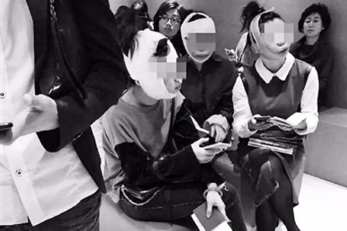 三女子赴韩整容后无法出境?真相在这里