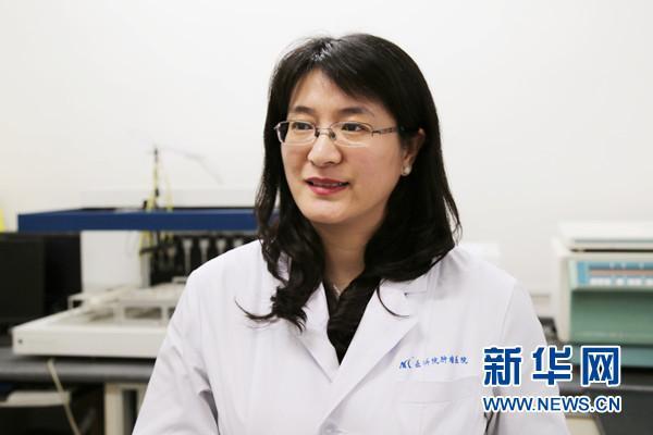 聚焦女性健康 专家呼吁加强宫颈癌早期防治