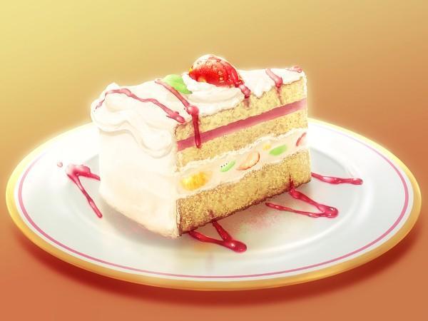 宝宝爱吃的七种简单美味蛋糕做法