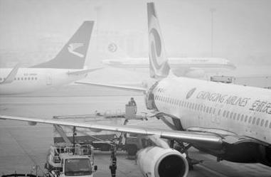 首都机场将疏解非国际枢纽功能 航班相应调整